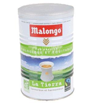 Malongo Cafes bio la tierra 250 g