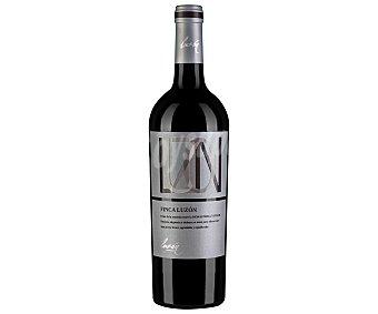 Luzon Vino tinto con denominación de origen Jumilla Botella de 75 cl