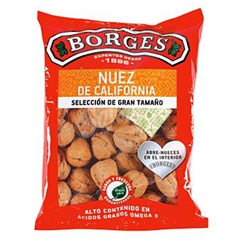 Borges Nueces de California gran tamaño con alto contenido en ácidos grasos omega 3 500 gramos
