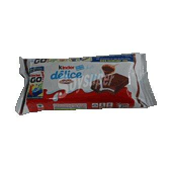 Delice Pastelito kinder 42 GRS