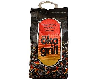 ÖKO GRILL Carbón vegetal 3 kg