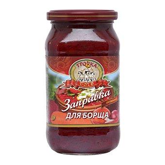 Tpouka Sazonador para sopa remolacha 470 g