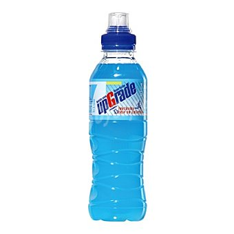 Upgrade Refresco isotónico sabor blue 50 cl