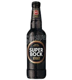 Superbock Cerveza negra Pack 6x33 cl