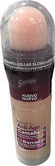 Maybelline New York Maquillaje fluido anti-edad roll-on Nº 48 beige 20 cc