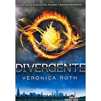 Divergente. Vol 1 (verónica Roth)