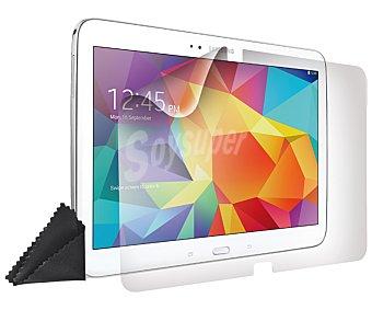"""Trust Set de 2 protectores de pantalla compatibles con tablets Samsung Galaxy de 10 a 10,5"""", trust"""