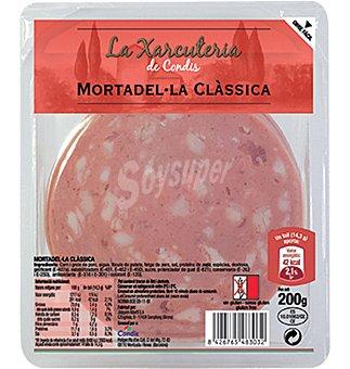 Condis Mortadela clasica 200 G