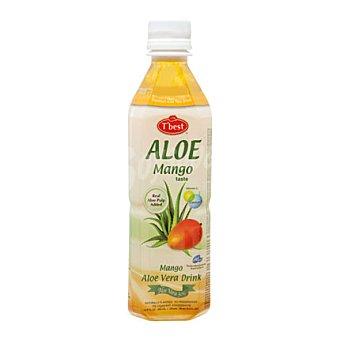 T´best Agua de Aloe Vera sabor mango 500 ml