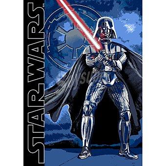Star Wars Alfombra infantil 1 Unidad