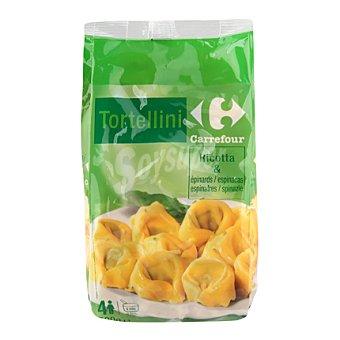 Carrefour Tortellini alla ricotta e spinaci 500 g