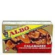 Calamares en salsa americana 72 g. Albo
