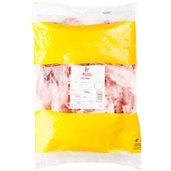 Carcasas de Pollo Bandeja 950 g