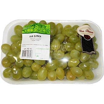 Uvas blancas peso aproximado Bandeja 1 kg