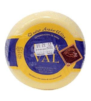 Queso Arzua-Ulloa pequeño 1000.0 g.