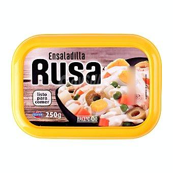 Hacendado Ensaladilla rusa refrigerada Tarrina 250 g