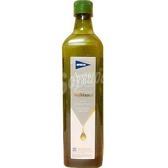 Hipercor Aceite de oliva virgen extra Hojiblanca botella 1 l Botella 1 l