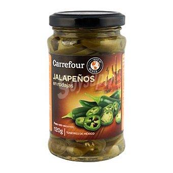 Carrefour Jalapeños 290 g