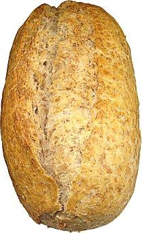 Panificadora Alcala Pan granel mini integral (Venta por unidades) 1 unidad 80 g