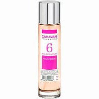Carvan Fragancia N.6 150 ml