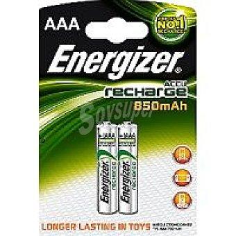 HR03 Energizer 850maH Hr-03 Aaa Bl2/850m Ah/