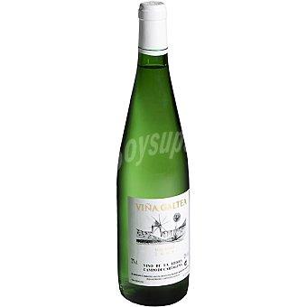 VIÑA GALTEA Vino blanco de Murcia Botella 75 cl