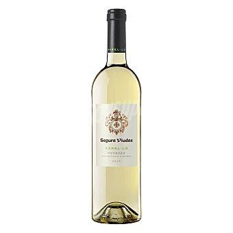 Segura Viudas Vino blanco xarel-lo D.O. Penedés Botella 75 cl