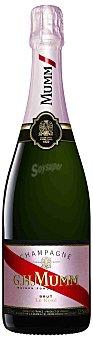 ROSE Champagne rose 75 cl