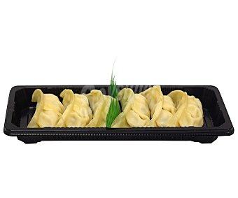 SUSHI GOURMET Raviolis japoneses rellenos de pollo 6 uds