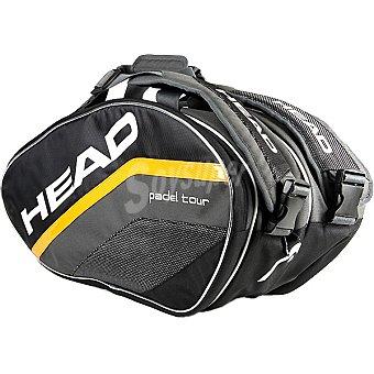 HEAD Supercombi Bolsa de pádel con dos compartimentos