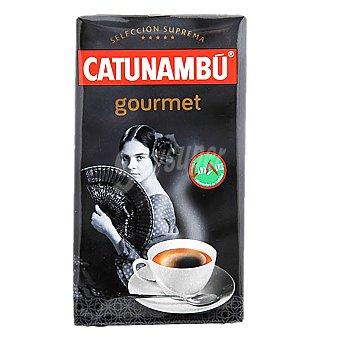 Catunambu Café molido natural Gourmet de Andalucía 250 g