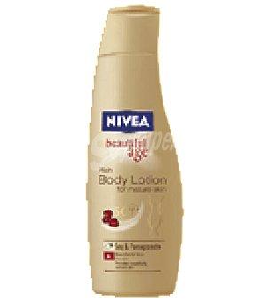 Nivea Crema cuerpo Beatiiful Age 250 ml