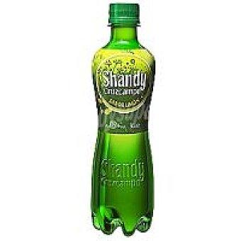 Shandy Cruzcampo Cerveza Botellín 50 cl