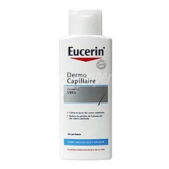 Eucerin Champú urea , para cabello seco 250 Mililitros