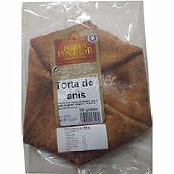 PEÑAFLOR Torta de anís Paquete 175 g