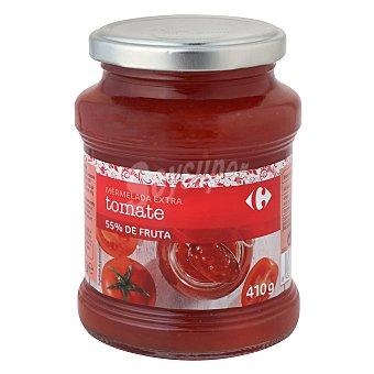 Carrefour Mermelada de tomate categoría extra Carrefour sin gluten 410 g
