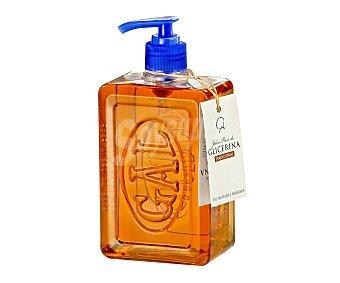 Gal Jabón puro de glicerina dosificador Envase 400 ml