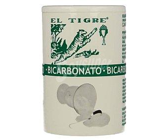 El Tigre Bicarbonato sódico para uso alimenticio 150 gr
