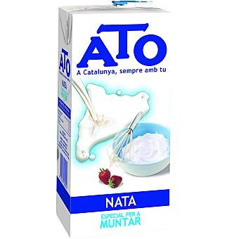 Ato Nata especial para montar Brik 1 litro