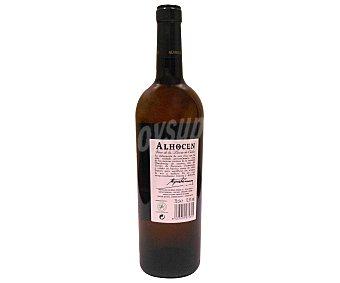 ALHOCEN Vino tinto de Jerez Botella de 75 centilitros
