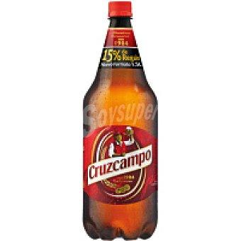 Cruzcampo Cerveza pack 6