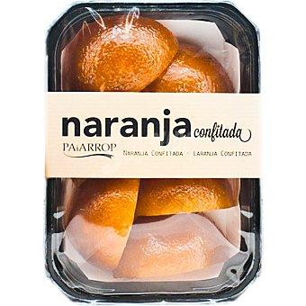 PAIARROP Naranja confitada Estuche 250 g