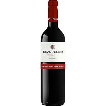 Gran Feudo Vino d.o.navarra tinto crianza 37,5 cl
