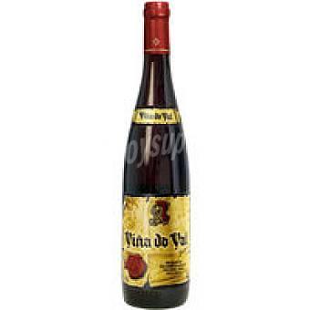 Viña do Val Vino Tinto de mesa Xove Botella 75 cl
