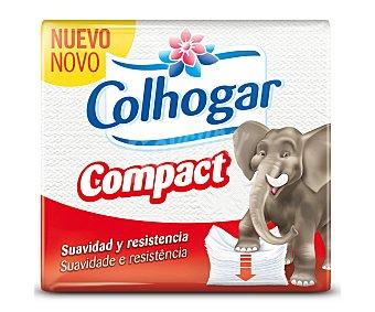 COLHOGAR Compact Servilletas Paquete 180 unid