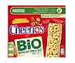 Barritas de cereales ecológicas 4 uds- x 22 g. Cheerios Nestlé
