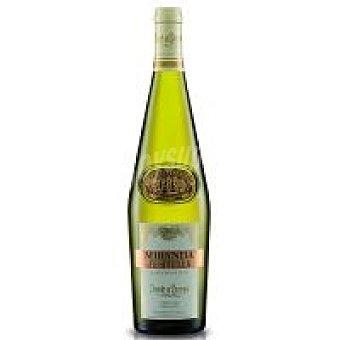 Miranda Espiells Vino Blanco Chardonnay Penedés Botella 75 cl