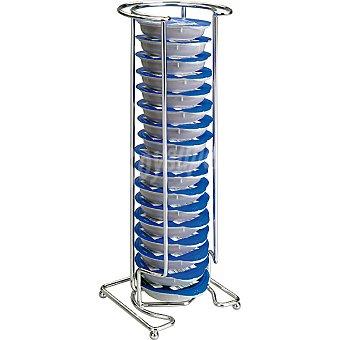 IBILI Kilimanjaro dispensador de capsulas para Tassimo 16 unidades 16 unidades