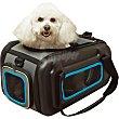Bolso transportin para mascotas hasta 6 kg de peso 1 unidad 6 kg FRED&RITA