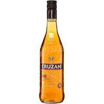 Cruzan Ron añejo Botella 70 cl